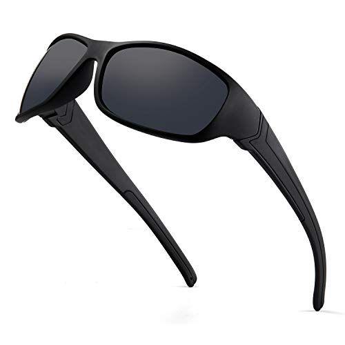 12++ Bloc golf sunglasses information