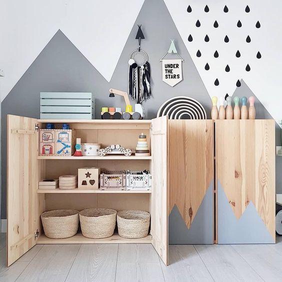 IKEA HACKS | IVAR - Design Therapy