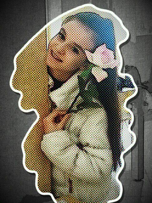 My child Gaia: Beautifull♥