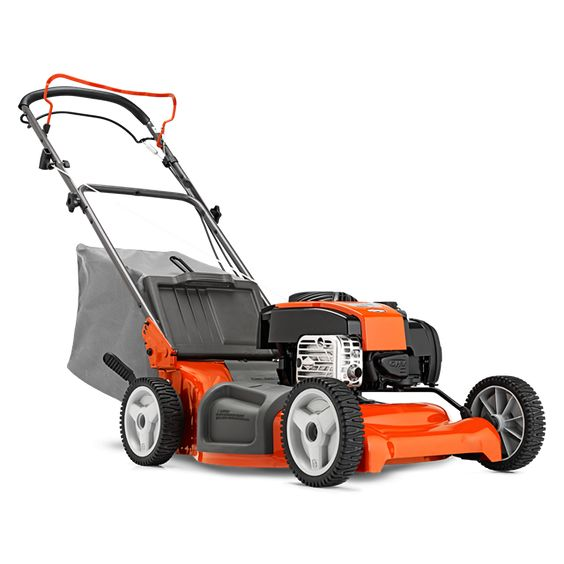 Lawn Mowers from Husqvarna will bring you excellent results even though the terrain means varying complexity and steep slopes.