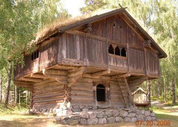 Norway stabo stabbur norwegian store house mini house pinterest house and norway - Norwegian wood houses ...