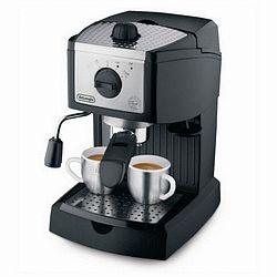 Delonghi Espresso Maker: Just ordered mine off Amazon. :)