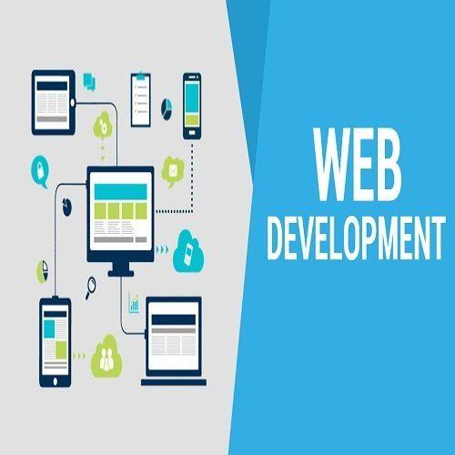 Web Design And Development In 2020 Web Design Services Website Development Company Website Development