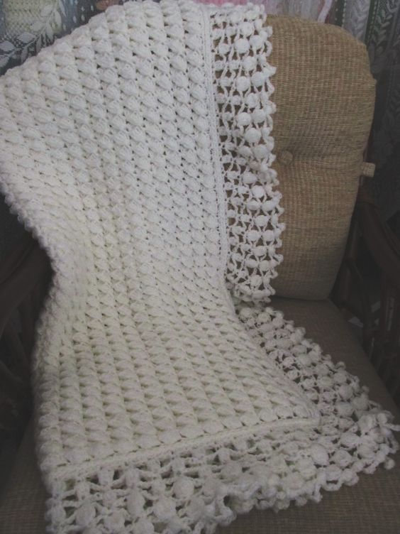 Mary Liz Warm and Lacy Crochet | skerin | Crochet Projects ...