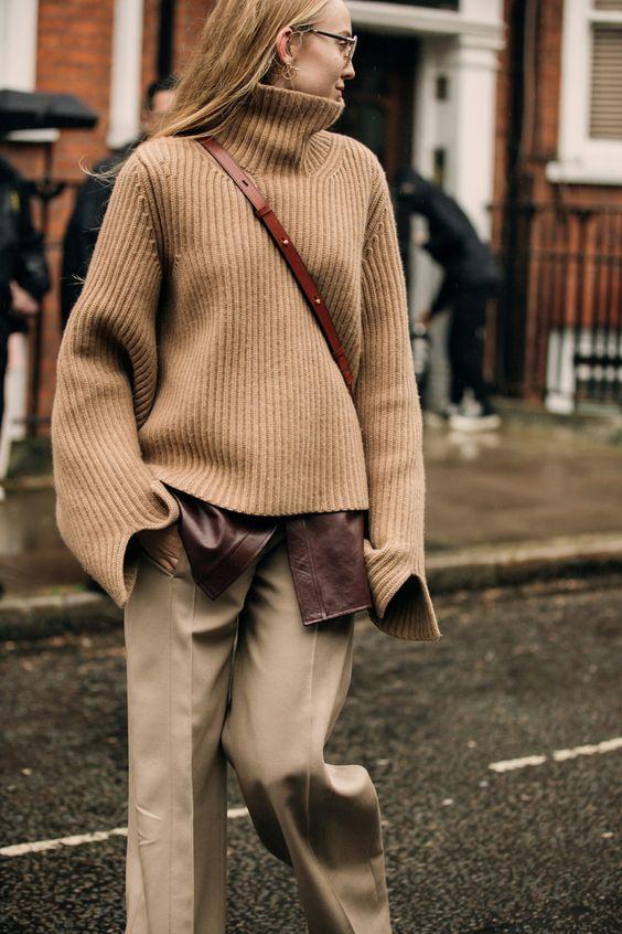 Streetstyle на Неделе моды в Лондоне. Часть 2 | Мода | STREETSTYLE | VOGUE
