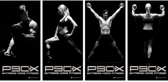 "P90X - Started it in Afghanistan and was not able to finish it due to ""constraints"".  About to start on it again.  Wish me luck!!"