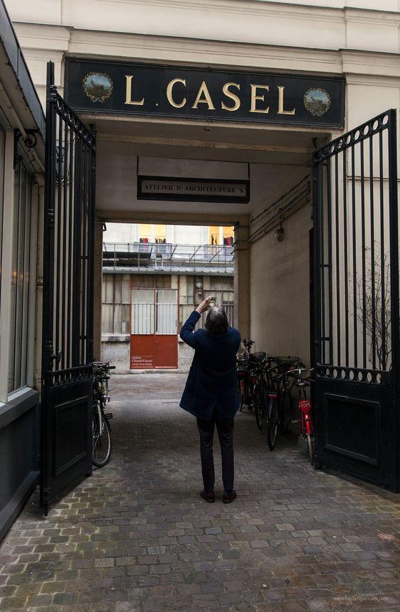 Paul Smith - L'instant Parisien L'instant Parisien