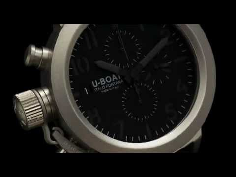 U-Boat - Watches