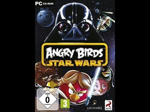 6haz Games Angry Birds Star Wars Ii Part 1 With Images Angry