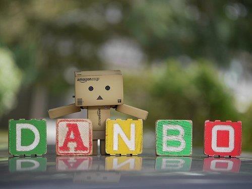 Danbo <3