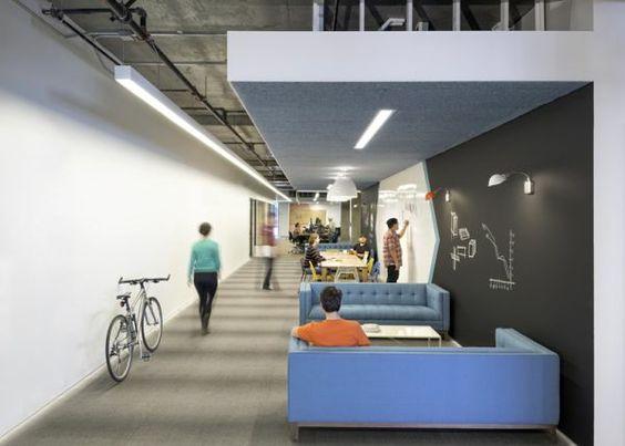 Kreide-Tafeln - moderne esszimmer ideen designhausern