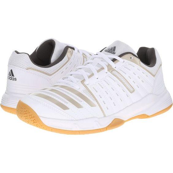 Womens Shoes adidas Essence Stabil White/Tech Metallic/Cinder