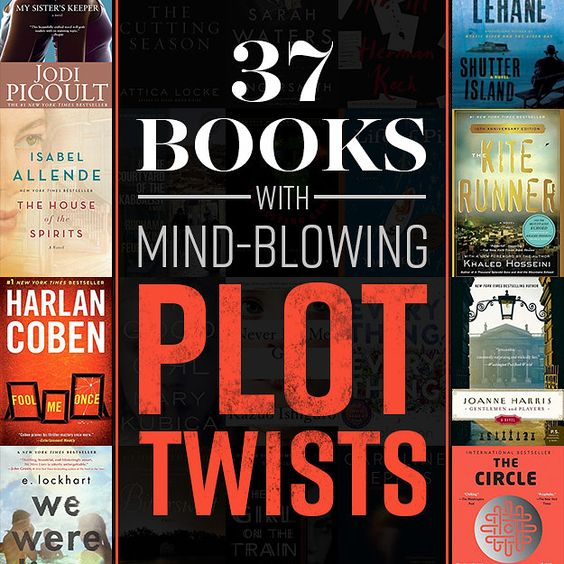 This is a solid list. I've read at least ten of the books and definitely 1/2 of the authors. All were good reads. Except the David Eggers book. Eff that book.