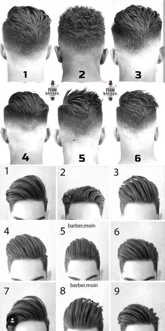 31 Ideas For Beautiful Hairstyles Gents Hair Style Men Haircut Styles Thick Hair Styles