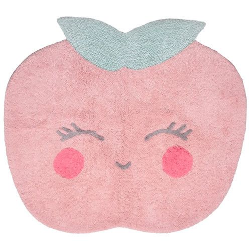 Found it at Wayfair.co.uk - Candy Apple Pink Area Rug