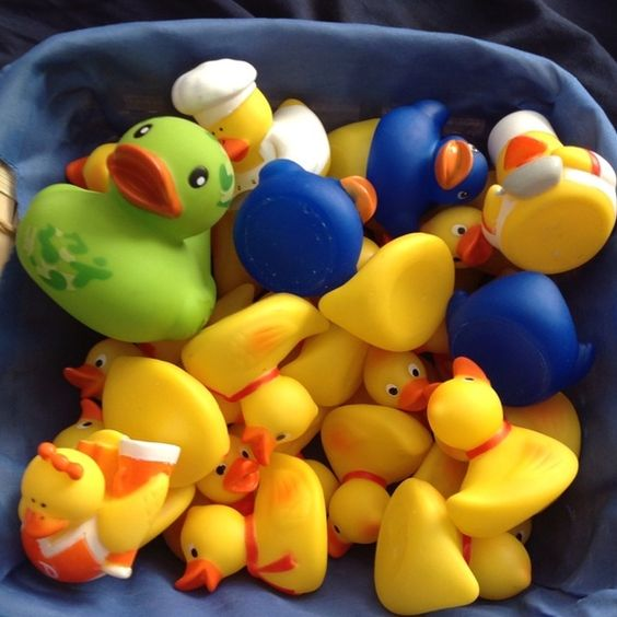 Rubber Ducks Everything duckies Pinterest Auction, The o\u0027jays