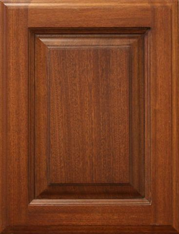 WINDSOR Unfinished Cabinet Doors (raised Panel) (order Cabinet Doors In The  Width And