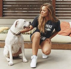 Ronda Rousey,She's also a strong — and some might even say controversial — celebrity who won't take crap from anybody.