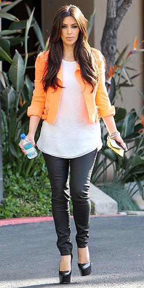 KIM KARDASHIAN photo | Kim Kardashian: