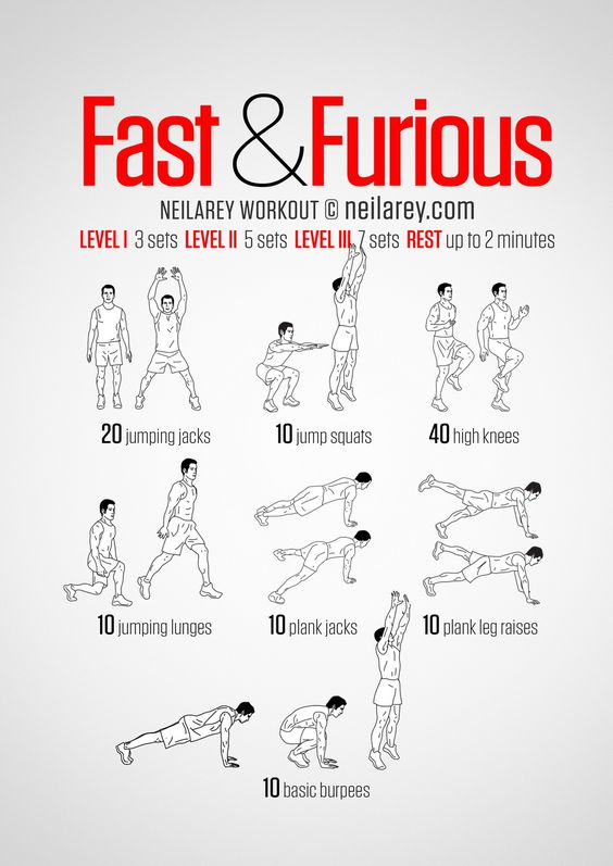Cardio, Exercise and Workout on Pinterest