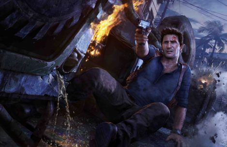 54 Uncharted Hd Wallpapers Backgrounds Wallpaper Ass throughout Top Uncharted 4: Among Thieves wallpaper High Definition Background