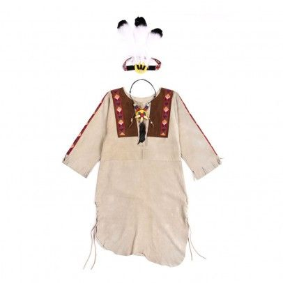 indienne: Kids Wear, Gifts For, Gift, Costumes Inspiration, Kid Costumes, Indian Party, Halloween Kids, Kids Costumes
