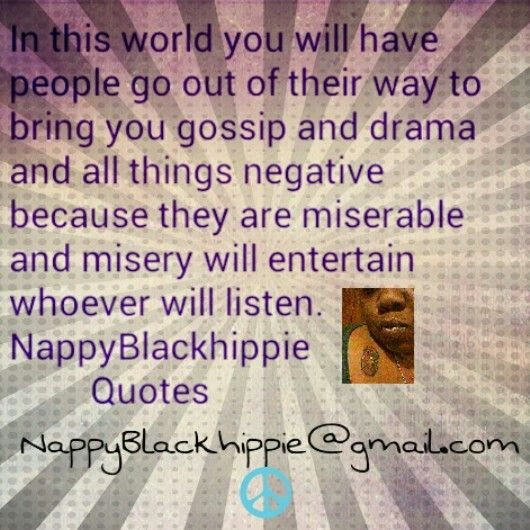 Misery Loves Company Quotes Amusing 16 Best Nappyblackhippie Quotes Images On Pinterest  Folk People . Review