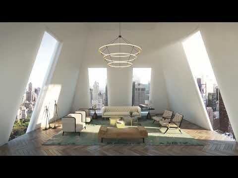 150 Central Park South Exclusive Penthouse Youtube Central Park Penthouse Park South