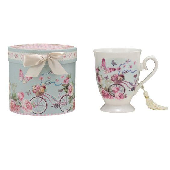 Porta-Escova e Pincéis Butterfly - Boutique de achados