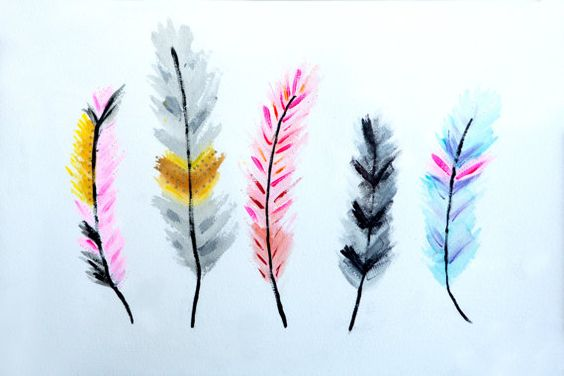 Check out this item in my Etsy shop https://www.etsy.com/listing/458577366/feathers-limited-edition-print
