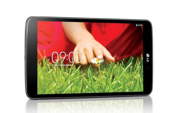 LG G Pad 3 8.0 Tablet
