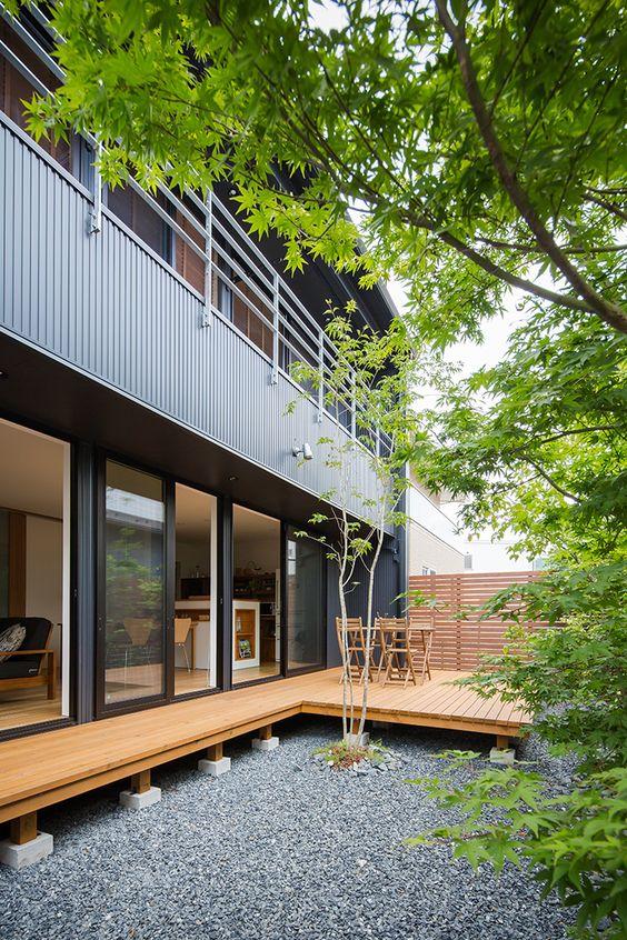 ガーデン/湖南市 Y様邸 | 滋賀で設計士とつくる注文住宅 ルポハウス