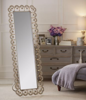 Full Length Stand Alone Mirror Mirrors Pinterest Mirror
