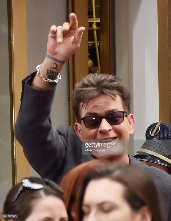 HBD Charlie Sheen September 3rd 1965: age 51