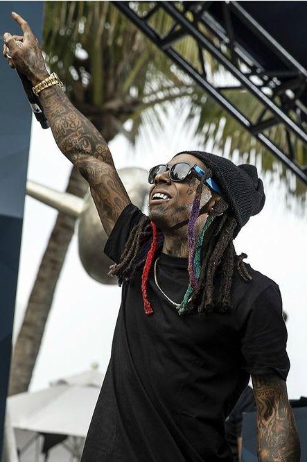 Lil Wayne discography