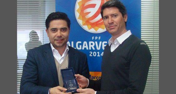 Algarve Cup 2014 disputa-se em seis concelhos | Algarlife