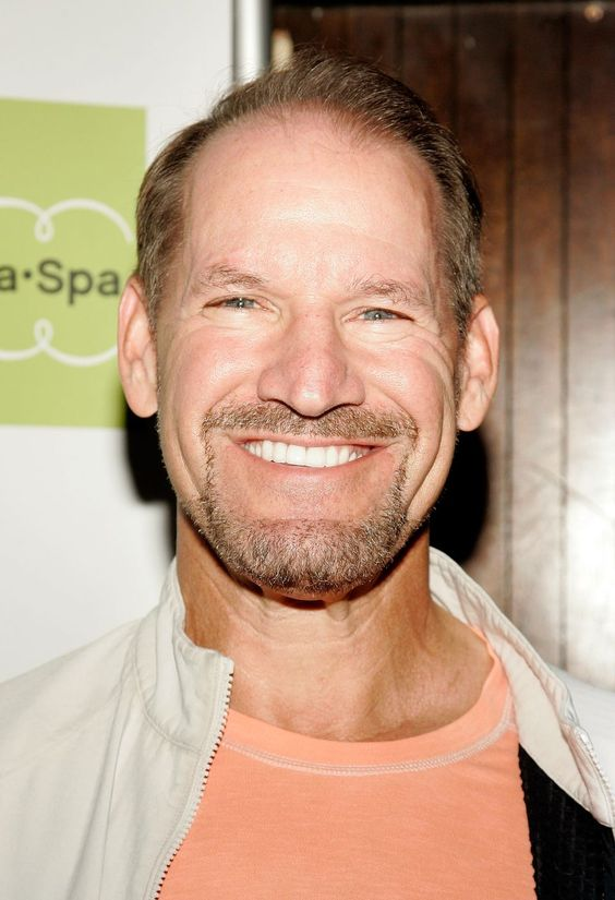 Bill Cowher: Still handsome after all these years