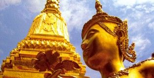 Cheap Travel to Thailand