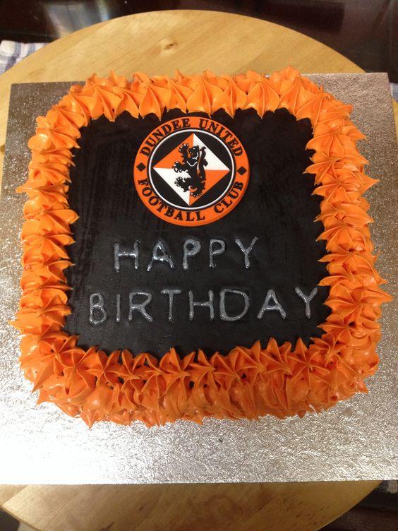 Birthday Cakes Dundee Uk