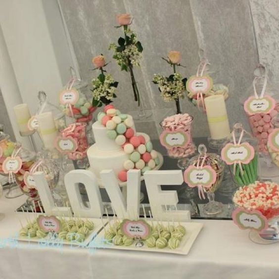 Gorgeous - Perth Lolly Buffets