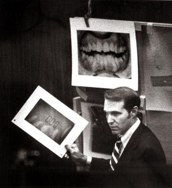 Ted Bundy................... 5323ec1a65eaf3a67550acb413817578