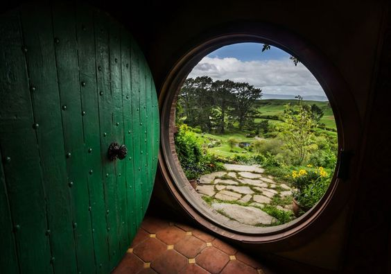 Hobbiton is a Real Place in New Zealand. This is What it Looks Like hobbiton-movie-set-tour-new-zealand-141 hobbiton-movie-set-tour-new-zealand-141