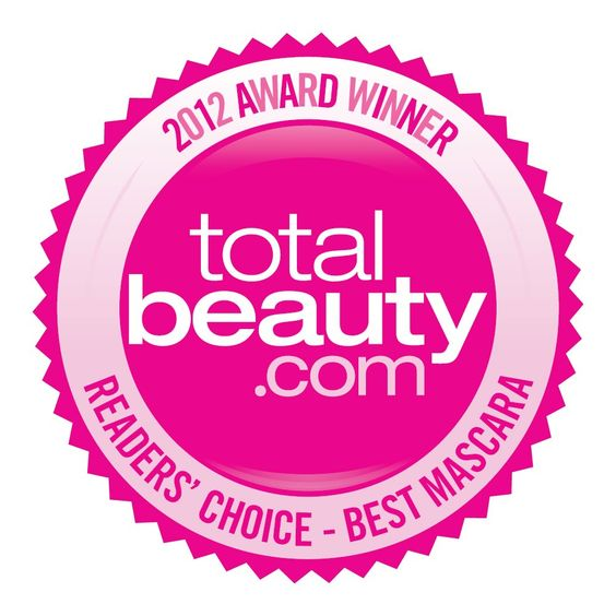 Mary Kay® Ultimate Mascara has received the 2012 Readers' Choice Award for Best Mascara from TotalBeauty.com!