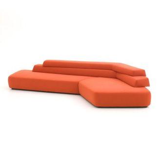 Patricia Urquiola Rift Sofa and Chair