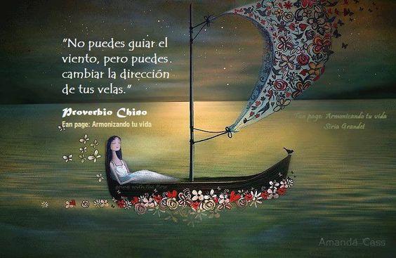 Proverbio Chino