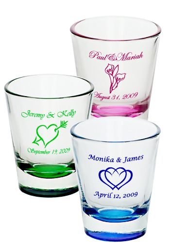 discountmugs.com we can even pic what we put on them.  if we order more then 36 and do clear they are only 55 cents
