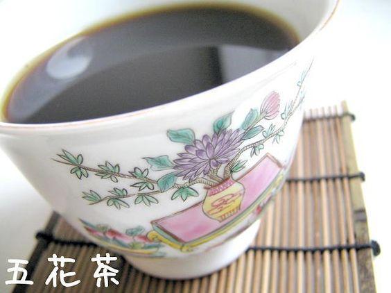 櫻井景子先生の香港レシピ教室 夏の漢方茶の巻