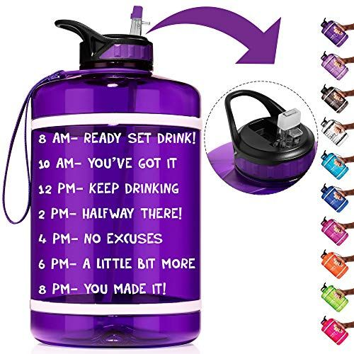 Be Healthy On Twitter In 2020 Motivational Water Bottle Daily Water Intake Water Bottle With Times