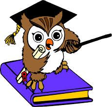 Hibou clipart, Clip art and Chouette on Pinterest