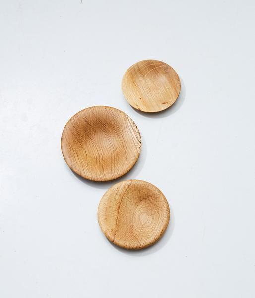 hg - oak breakfast dish